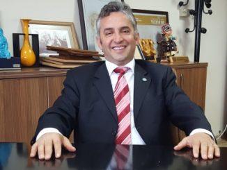 Yİ PARTİ İL BAŞKANI BAYRAM KAZANCI