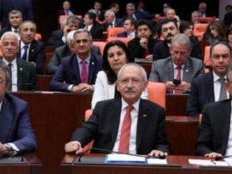 CHP GENEL BAŞKAN YARDIMCISI PROF. DR. LALE KARABIYIK