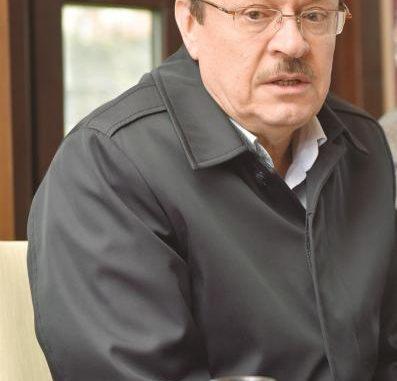 ULUDAĞ ÜNİVERSİTESİ REKTÖRÜ PROF. DR. SAİM KILAVUZ