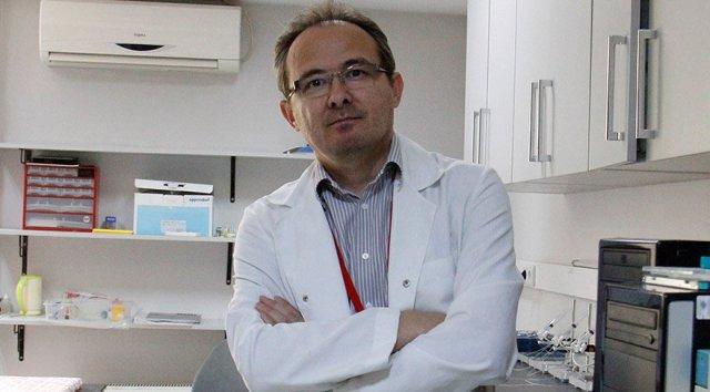 PROF DR SİNAN ÇAVUN