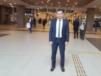 BURSA ŞEHİR HASTANESİ BAŞHEKİMİ DOÇ DR DURSUN TOPAL