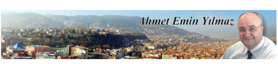 Ahmet Emin Yilmaz
